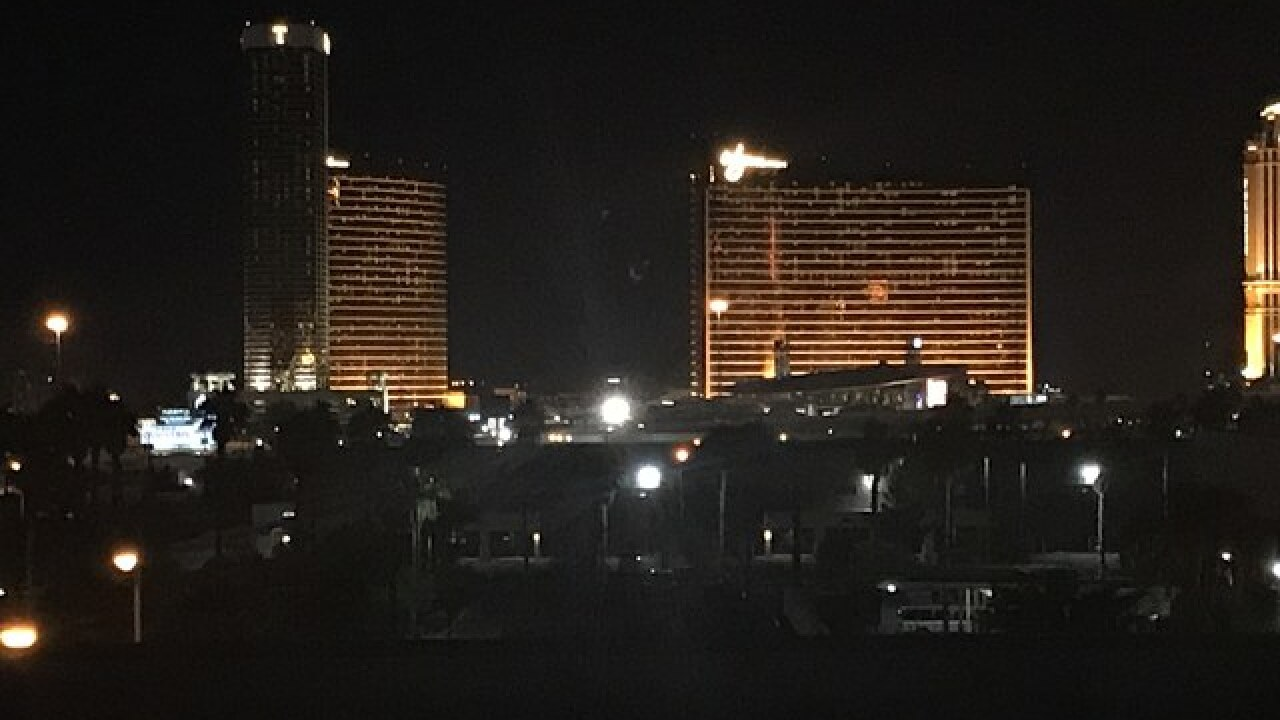 Wynn dealers set to get all of their tips