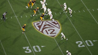 Pac-12, Big Ten shelve games and fears grow of ripple effect