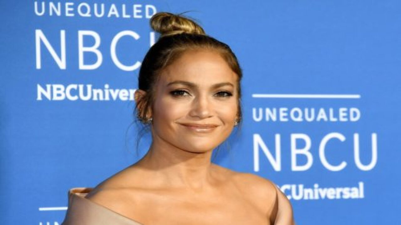 Jennifer Lopez Wrote Her Future Stepdaughter The Sweetest Message For Her 15th Birthday
