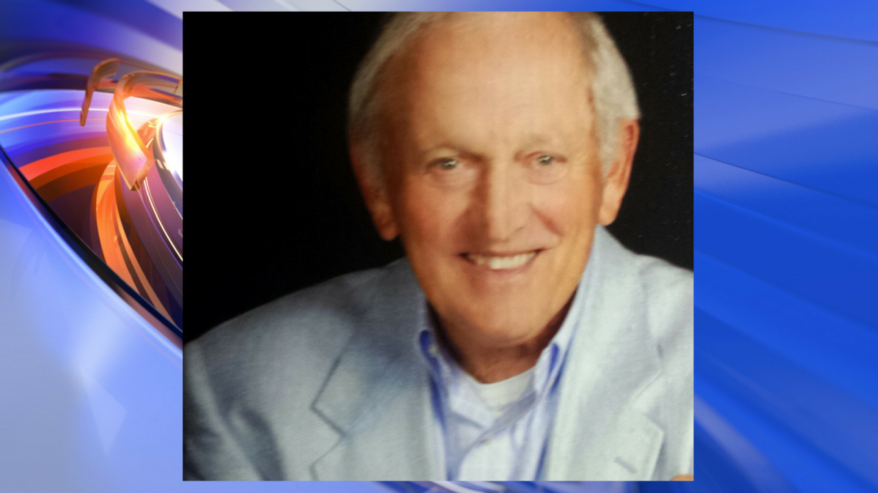 Virginia Beach Police locate missing elderly man with dementia