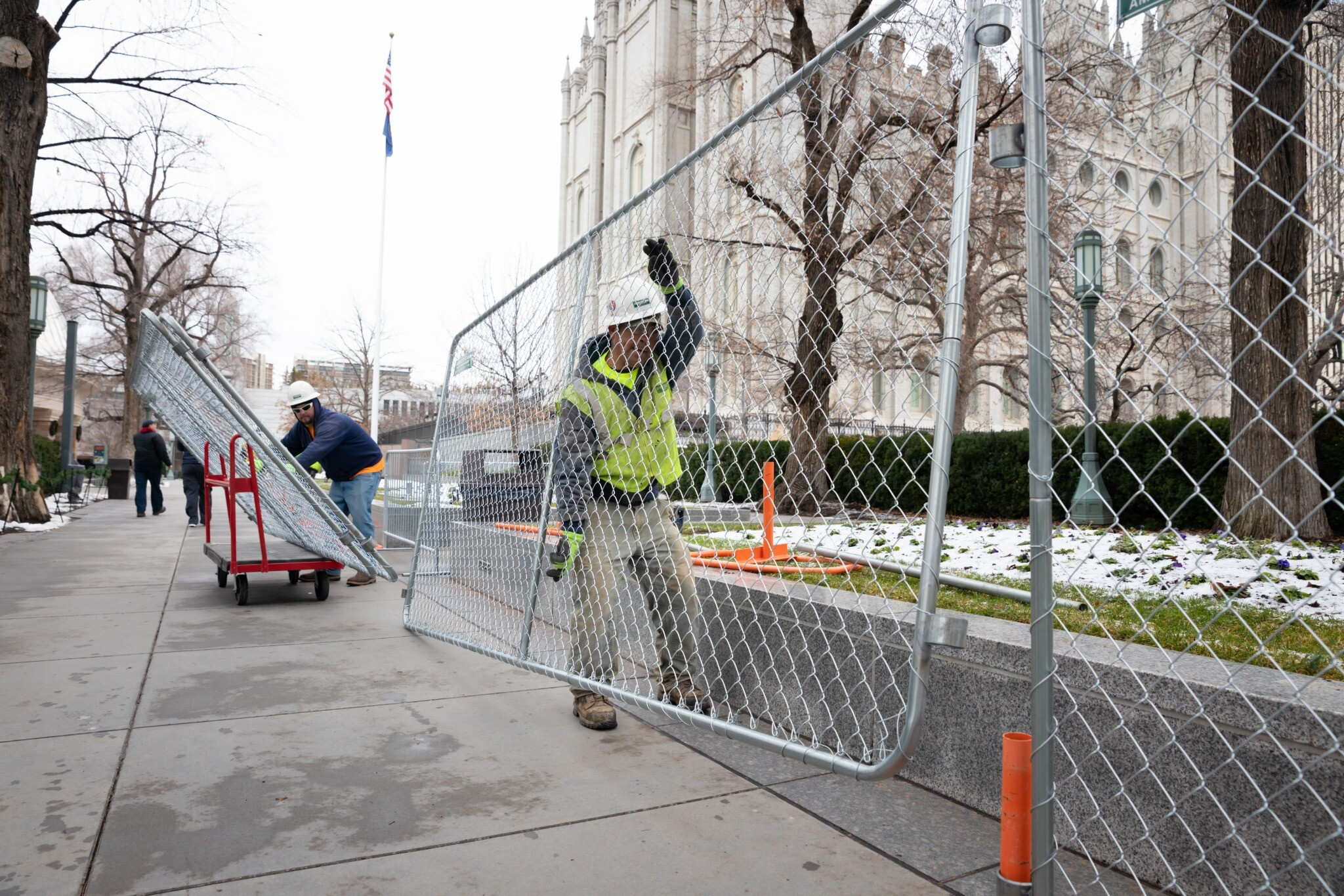 Photos: Salt Lake Temple is being decommissioned, will no longer be a dedicated temple
