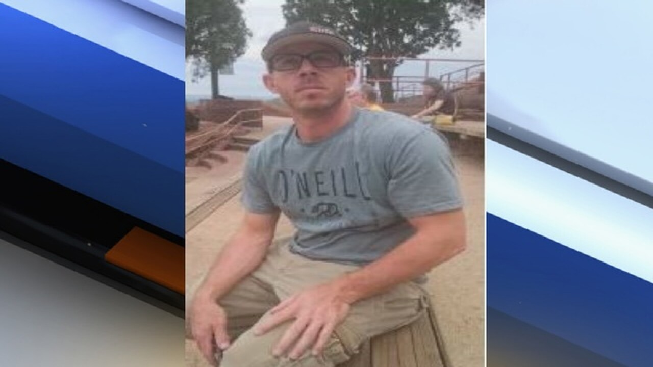 Missing PHX hiker found dead in CA wilderness