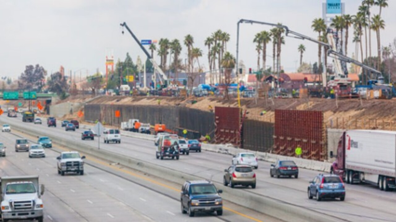 American Society of Civil Engineers gives Kern County's infrastructure a 'C'