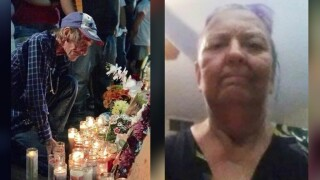 Margie Kay Reckard was killed in the El Paso shooting. Her husband has no family to attend her funeral
