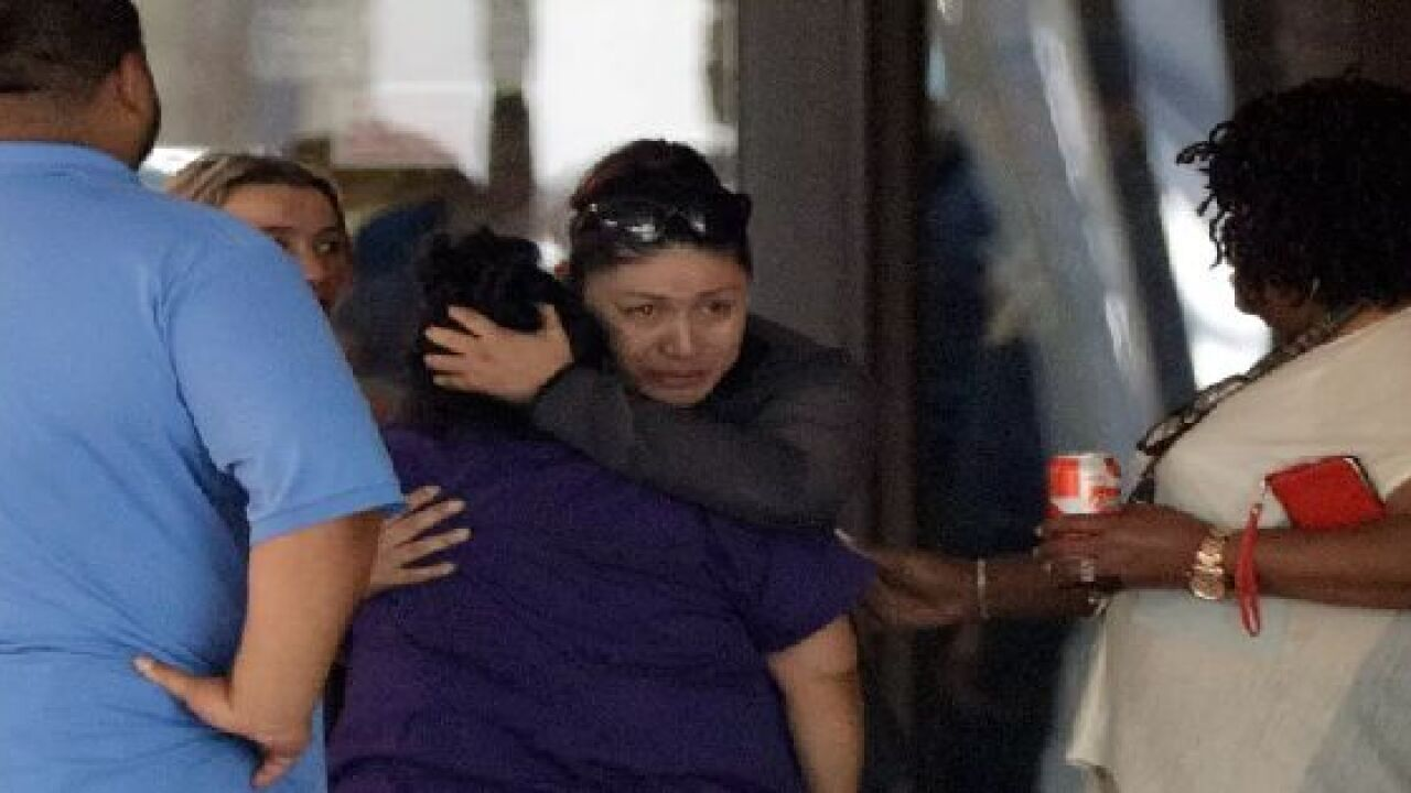 10 dead, 10 wounded; explosives found in and near school