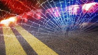 Two vehicle crash near Sentara Norfolk GeneralHospital