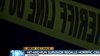 hit-and-run survivor recalls horrific crash