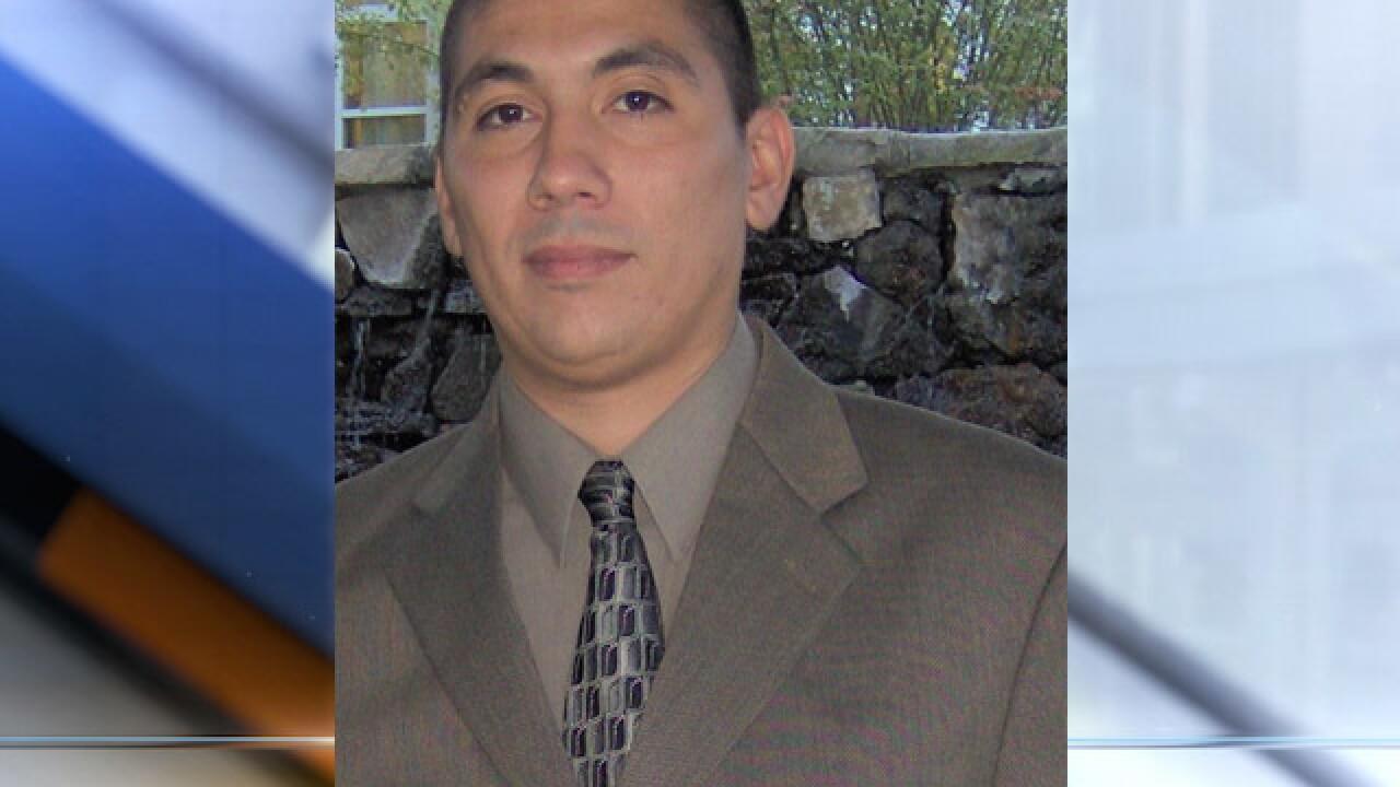 Sheriff's Office seeks help finding missing man