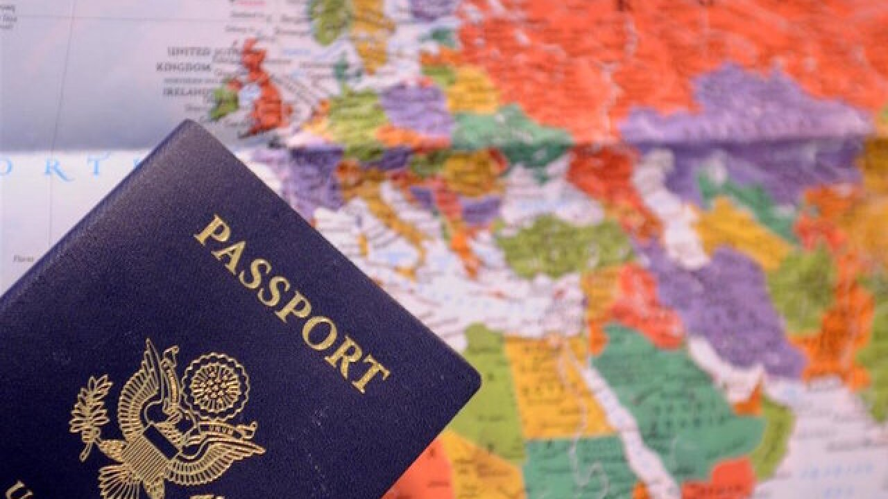 How many passports can you really own?
