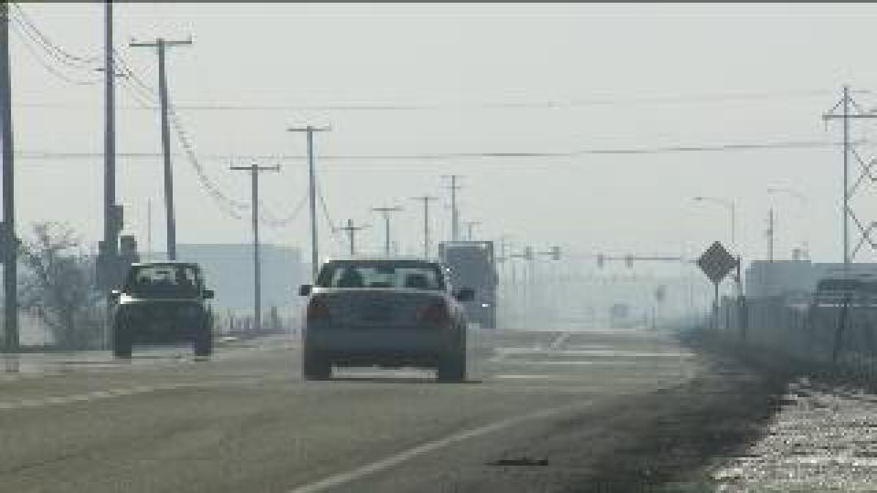 Doctor, lawmakers discuss Utah's air quality