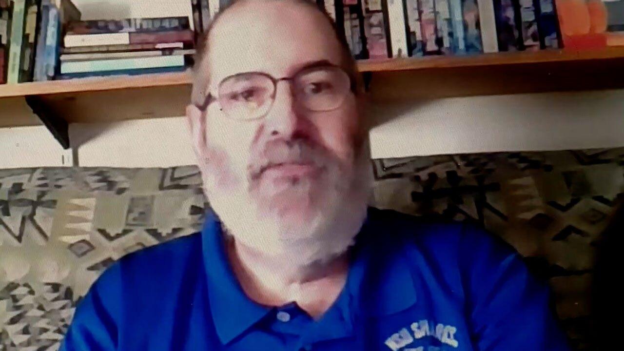 Charles Zelden, political science professor at Nova Southeastern University