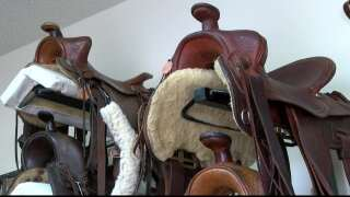 Montana Made: Sting Saddlery