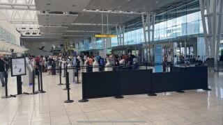 Southwest fliers going through travel nightmare