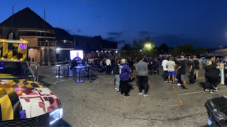 Jimmy's Famous Seafood brings game day fun back to Baltimore