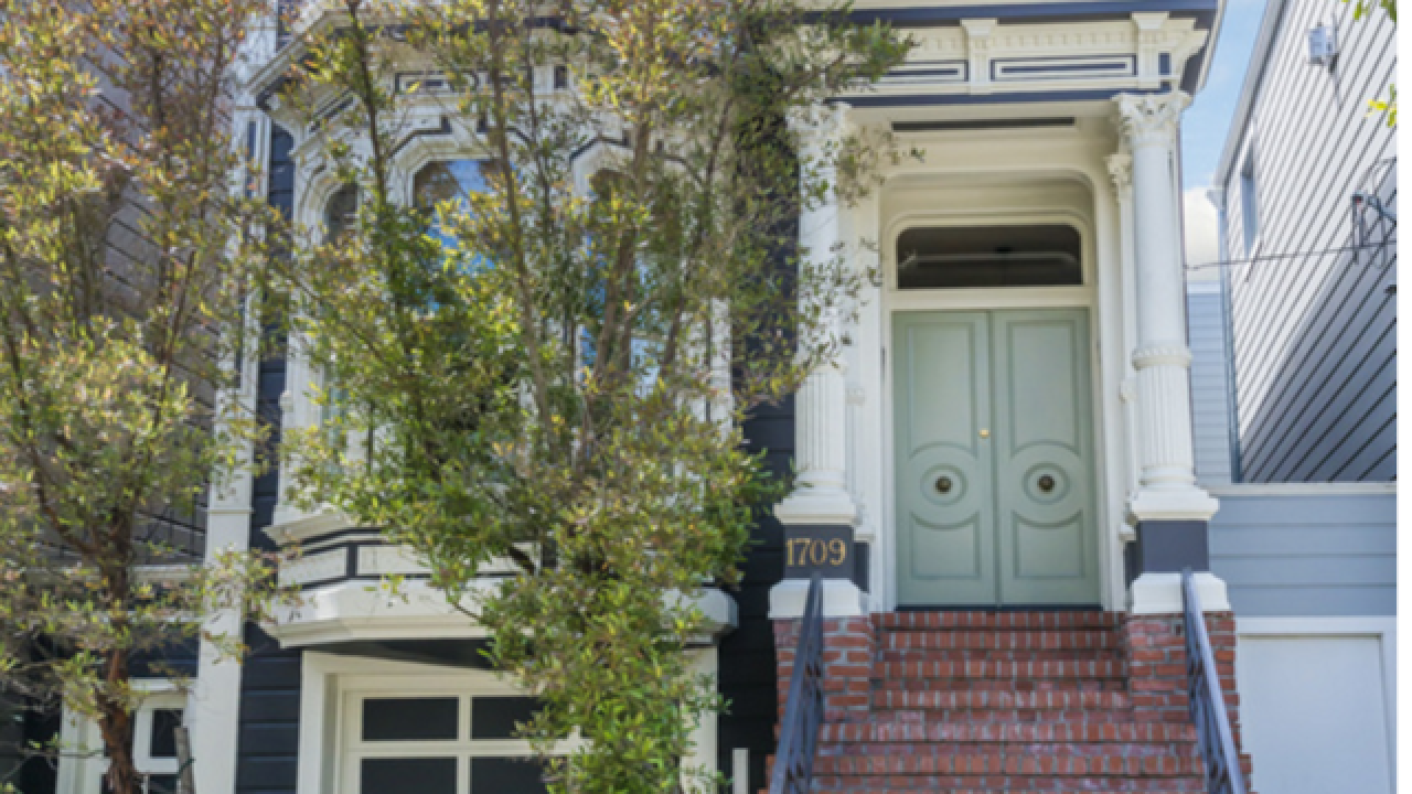 Want to live in the 'Full House' home? It's up for rent