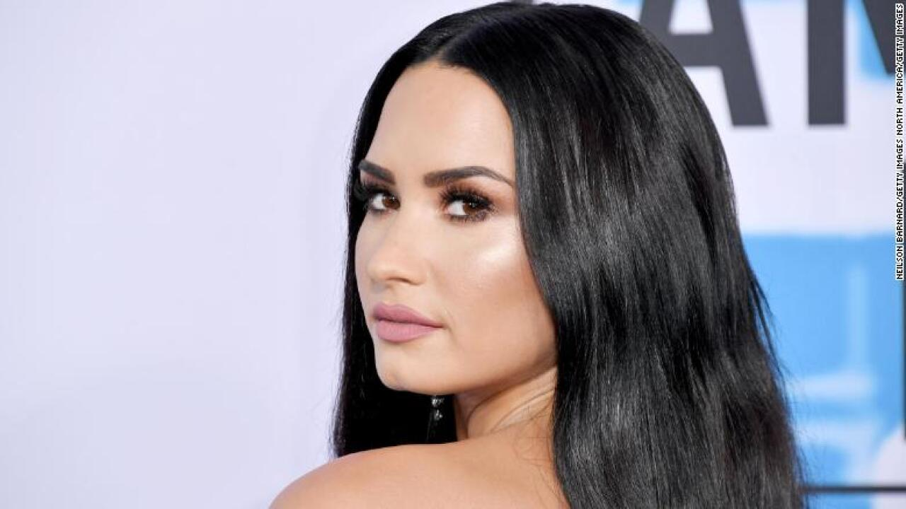 Singer Demi Lovato stable and recovering after apparent overdose