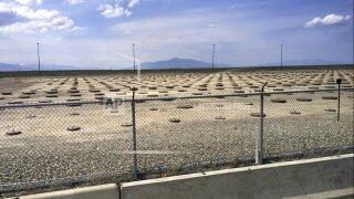 Nuclear Waste Idaho