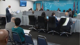 Metro School Board Plans Secret Budget Discussions