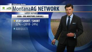 Montana Ag Network Weather: July 3rd