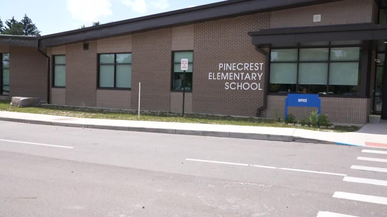 Pinecrest Elementary School