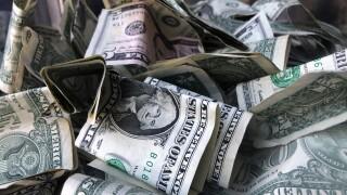 Money cash dollars AP
