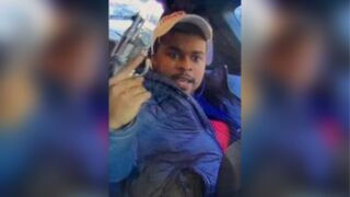 Man wanted for threatening Uber driver with gun in the Bronx: police