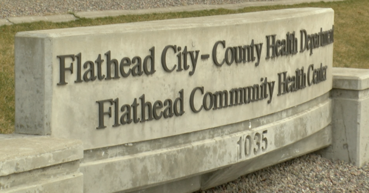 flathead city county health department.