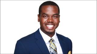 Josh Berrian, Sports Anchor/Reporter