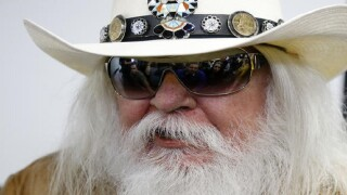 Memorial services announced for Leon Russell