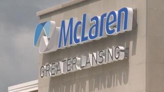 McLaren Greater Lansing Receives Achievement Award
