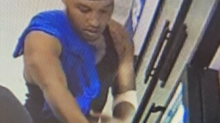TPD searches for armed robbery suspect