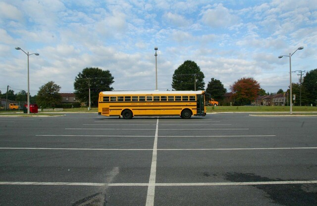 Gallery: Dos and don'ts of school zone, bus safety