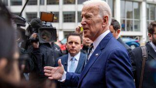 North Korea calls Joe Biden a 'fool of low IQ'