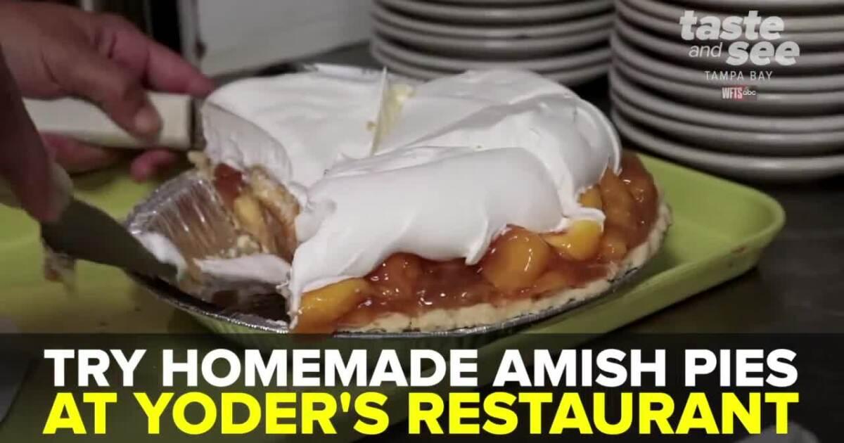 amish restaurant in sarasota