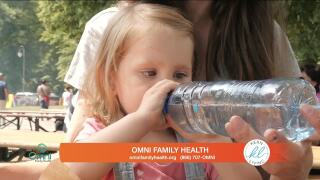 Kern Living, Importance of Staying Hydrated