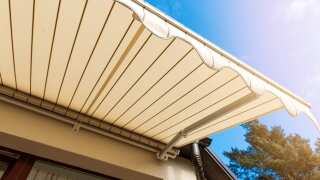 A Cool Idea: Five Ways Automatic Awnings Will Improve Your Life Outdoors this Fall