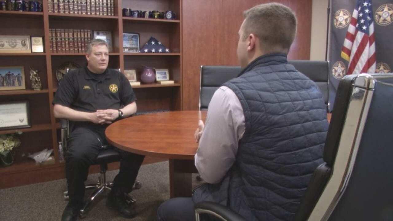 Teller County Sheriff explains ICE agreement for jail