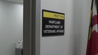 veterans office