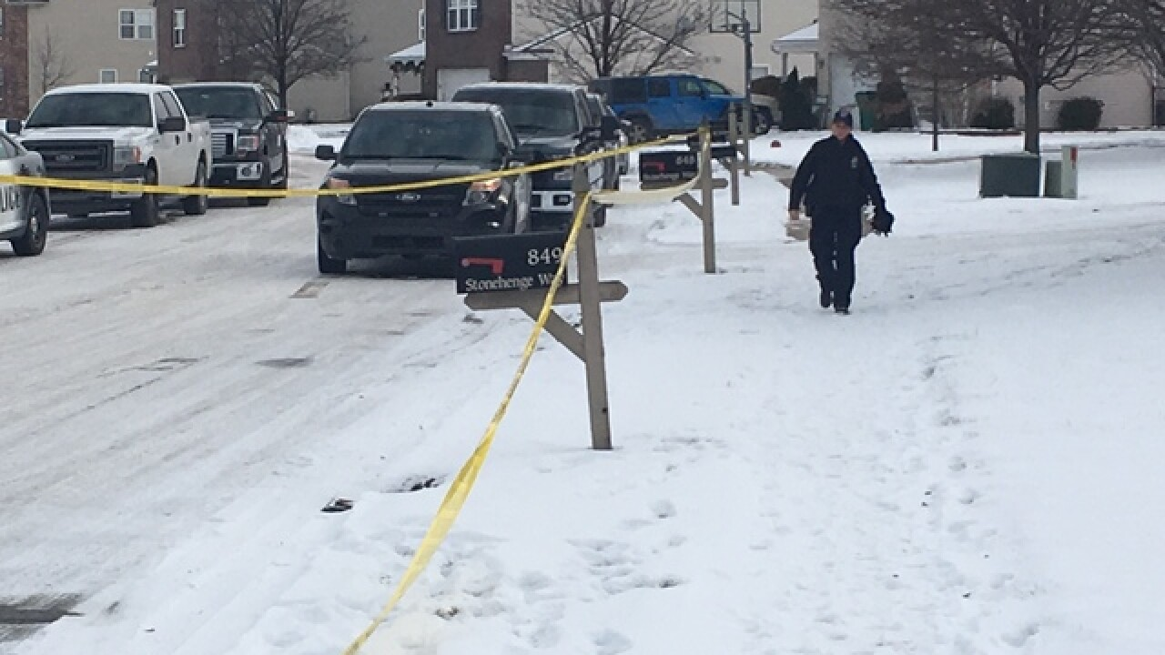 One person killed in Brownsburg shooting