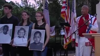Survivors, victims of 9/11 honored in Palm City remembrance ceremony
