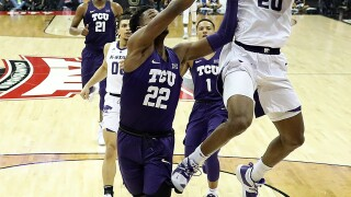 Big 12 Basketball Tournament - Quarterfinals/kansas state
