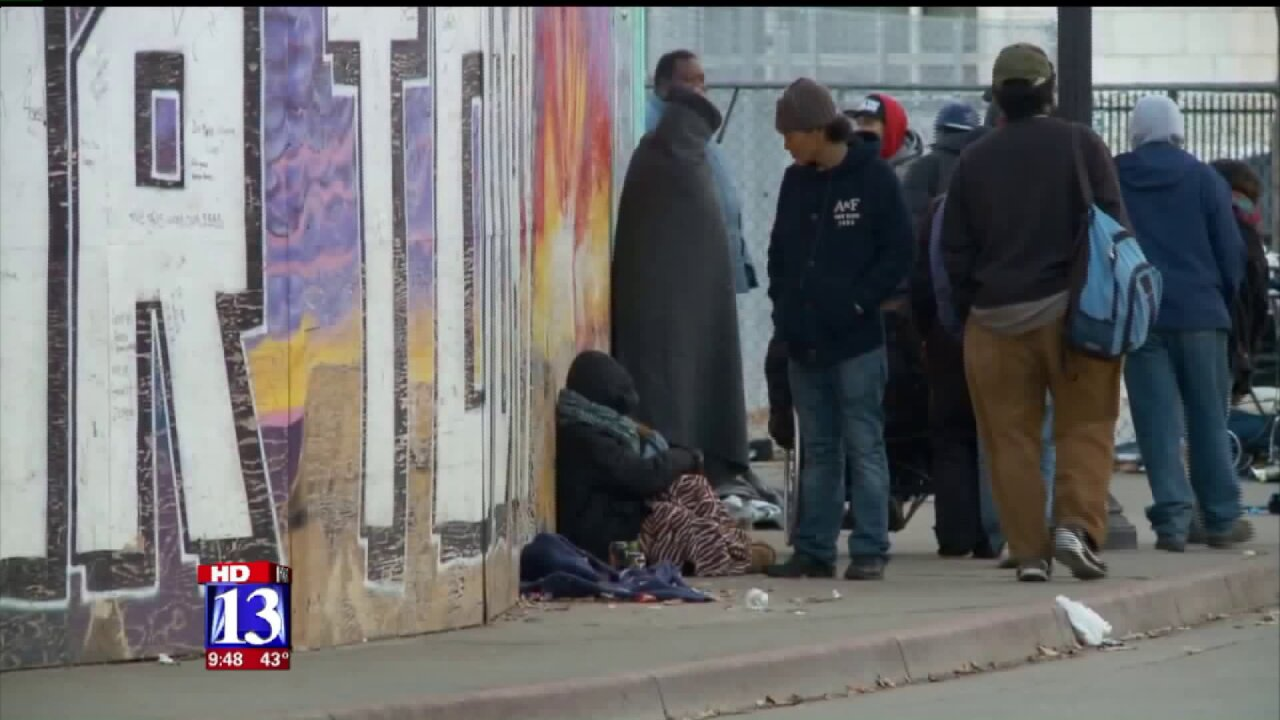 3 Questions with Bob Evans: Dawn Armstrong on helping the homeless in Utah