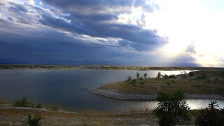 Body of missing Lake Pueblo cliff diver recovered