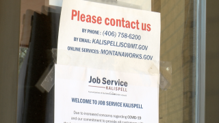 Flathead job placement professional warns of COVID-19 job scams