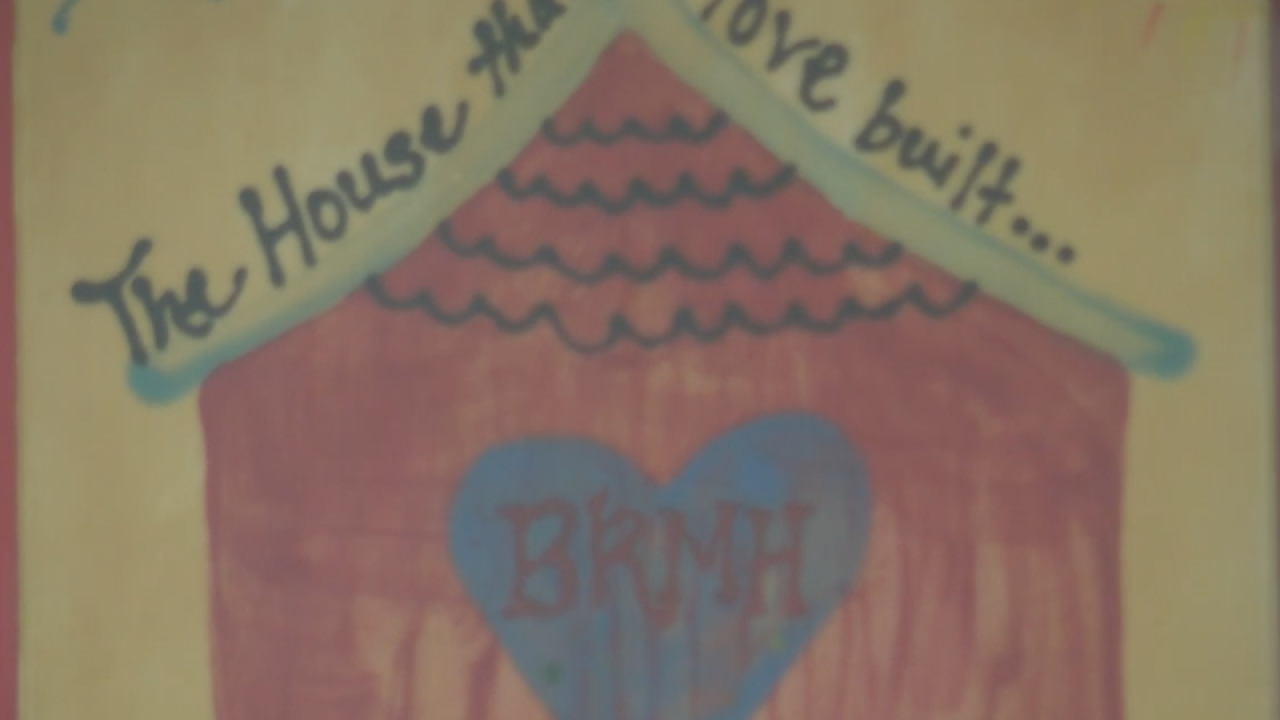 Ronald McDonald House to be restored by volunteers