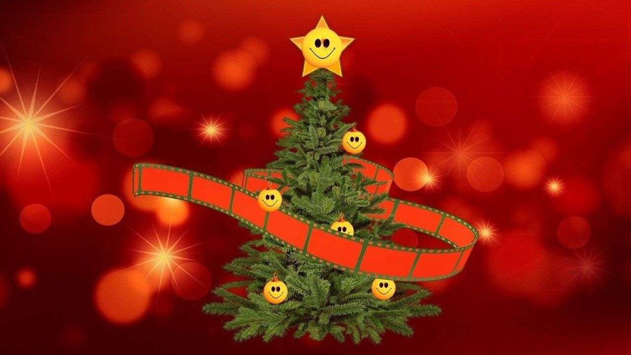 25 Days Of Christmas Schedule.Freeform S 25 Days Of Christmas Schedule Is Here