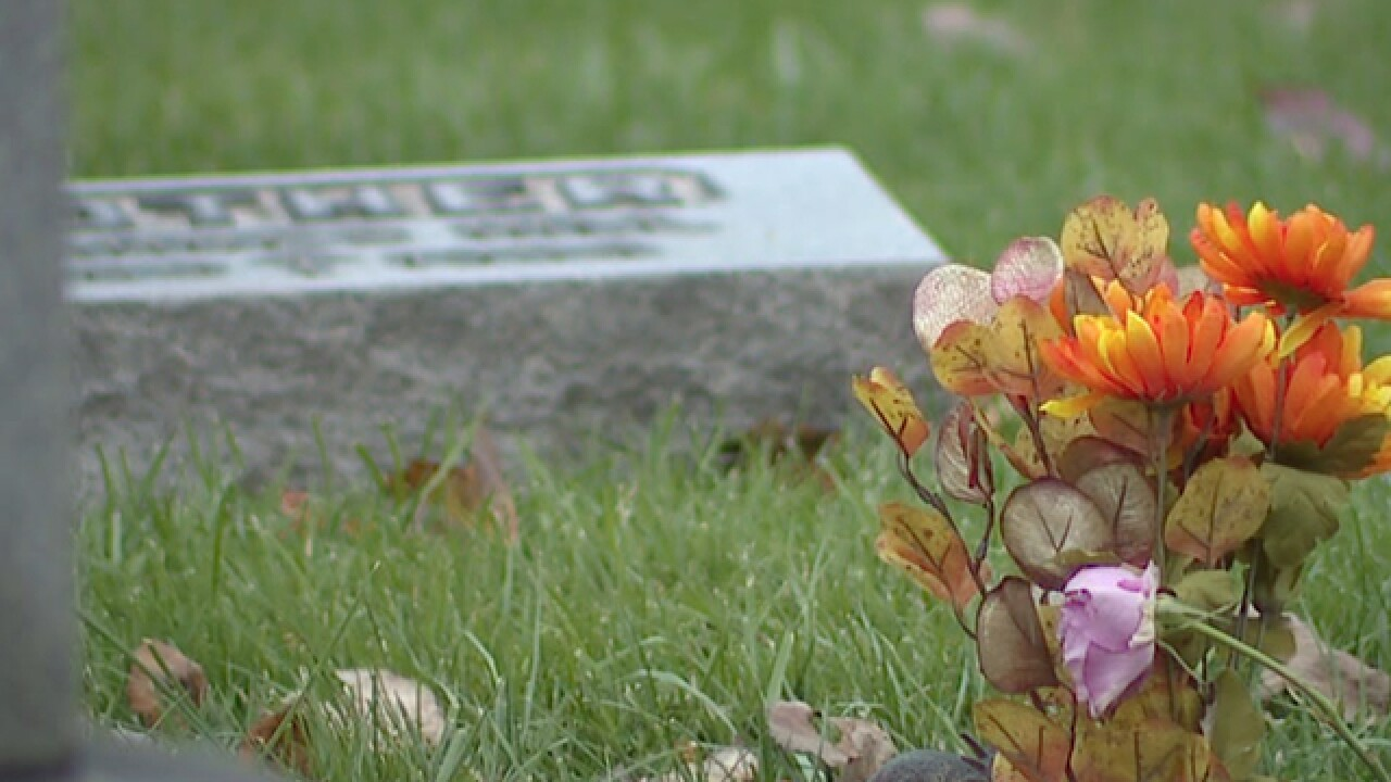 Local families want more Ohio cemetery oversight