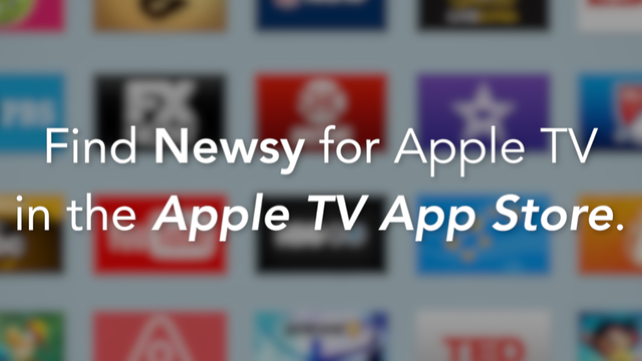 AppleTV 'Best of 2015' list announced