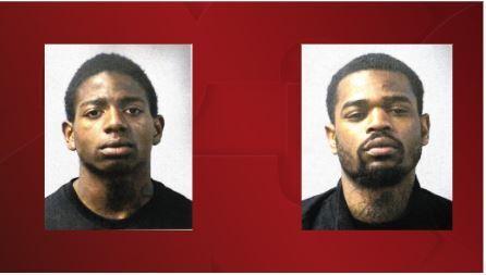 Lerdo jail escape suspects