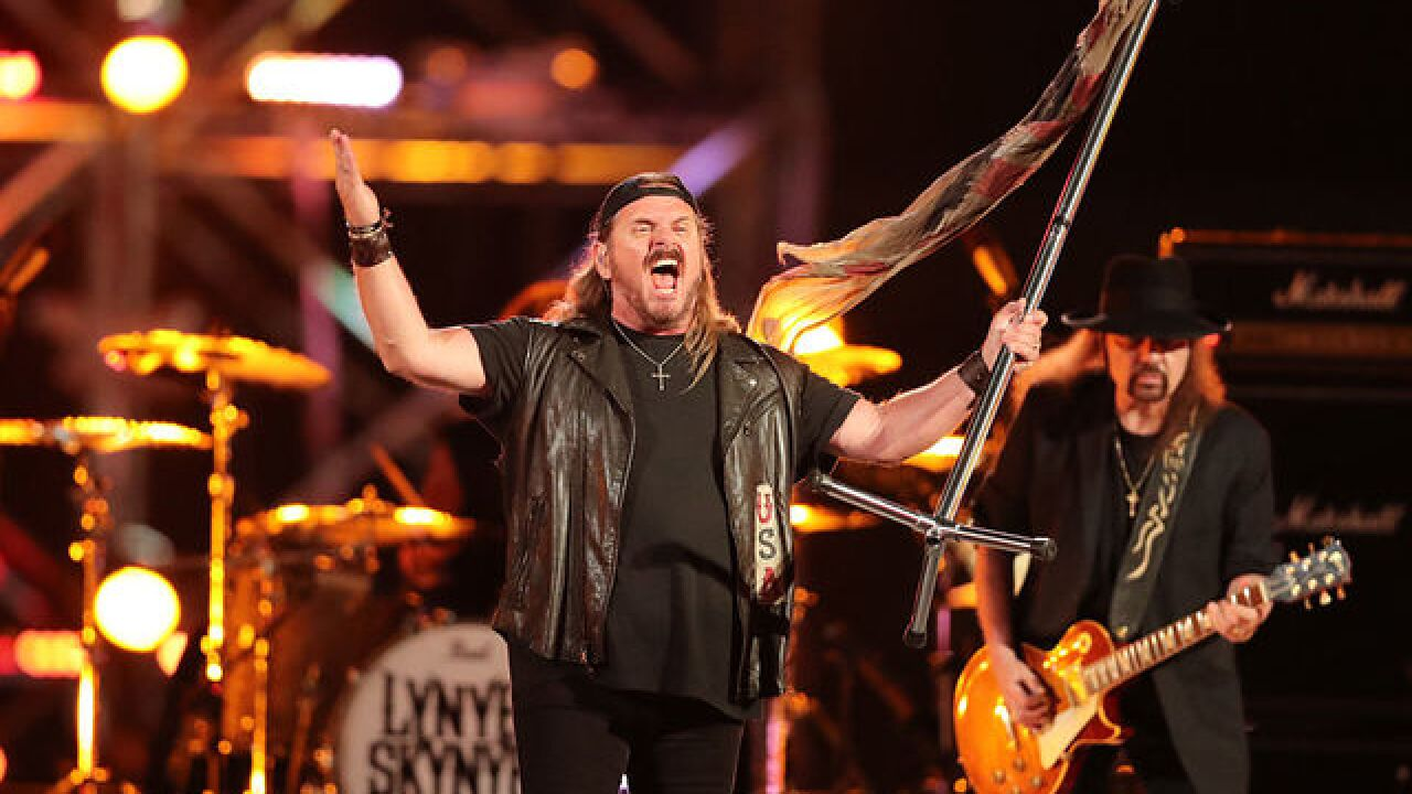 Lynyrd Skynyrd announces farewell tour, with a show in San Diego
